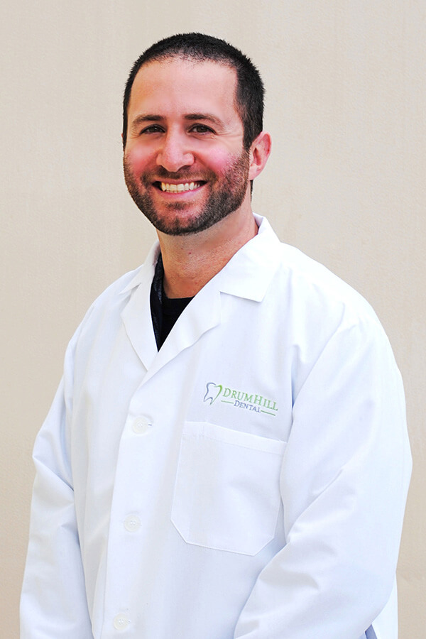 Dr. Stephen Markowitz, dentist at Leominster Family Dentists